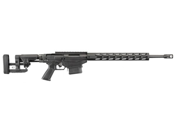 Ruger Precision Rifle 18029 kal. 6,5 Creedmoor